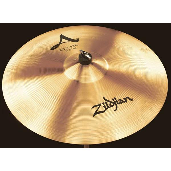 """Zildjian A Zildjian Rock Ride 21"""" [NAZL21RRH]"""