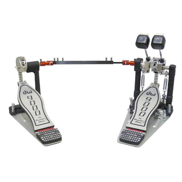 dw DW9002 [9000 Series / Double Bass Drum Pedals] 【正規輸入品/5年保証】
