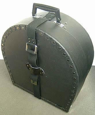 イケベ・オリジナル 14×6.5 スネアドラム用ファイバーケース