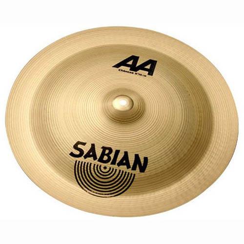 SABIAN AA CHINESE (T) 18