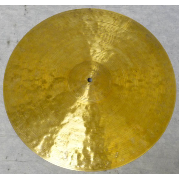 "Istanbul Agop 30th Anniversary Ride 20"" [New Model]"