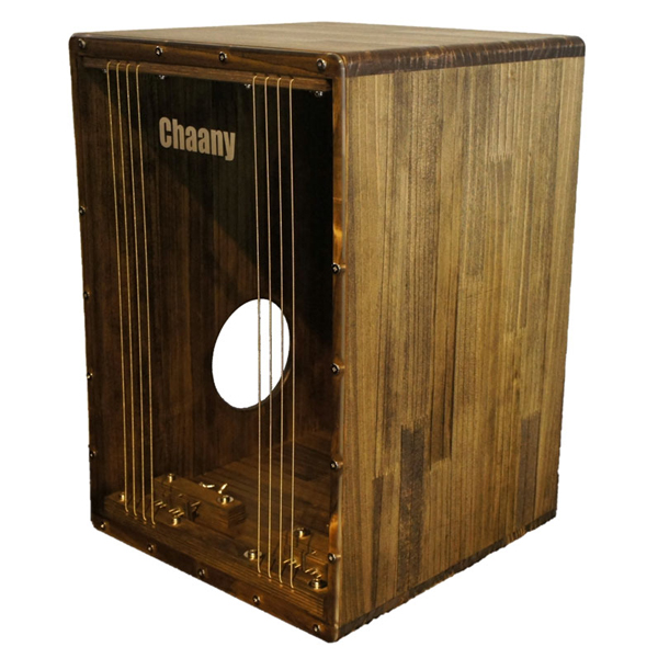 Chaany CHCC-D ~CHCC Series / Dark Color~ [Chaany Cheerful Cajon 2014]
