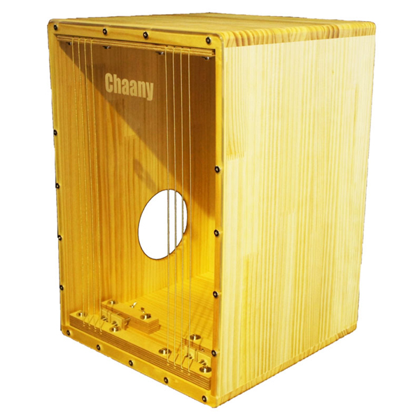 Chaany CHCC-N ~CHCC Series / Natural Color~ [Chaany Cheerful Cajon 2014]