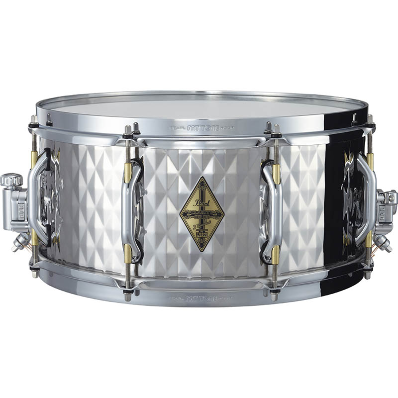 "Pearl CLA1465SS [""Clarity"" Series Snare Drum supervised by TOSHI NAGAI]"