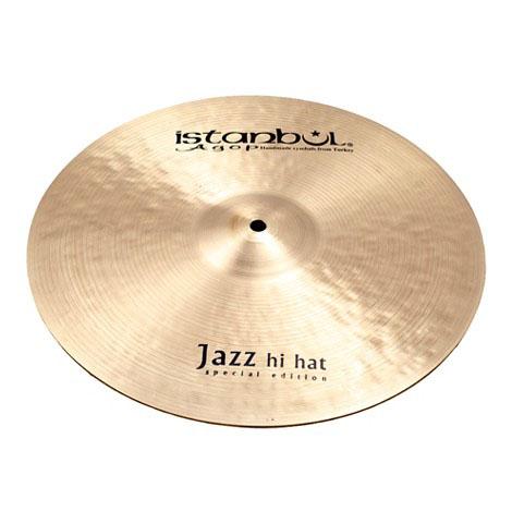 "Istanbul Special Edition Jazz HiHat 14"" pr Agop"