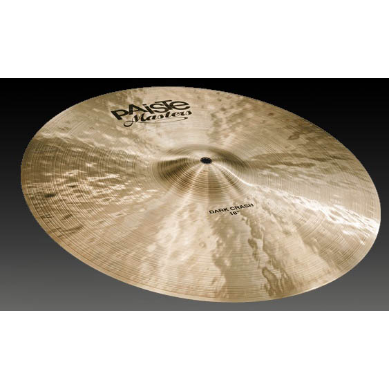 PAiSTe Masters Dark Crash 16