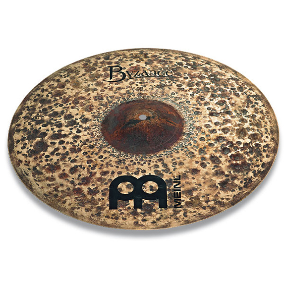 MEINL B20RBR [Byzance Dark/Raw Bell Ride]