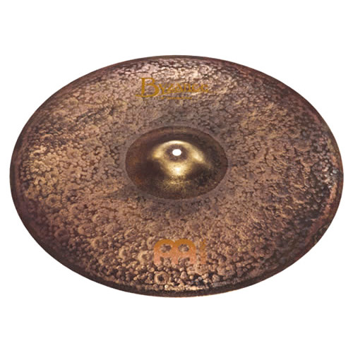 """MEINL B21TSR [Byzance Extra Dry / Transition Ride 21"""":Mike Johnston Signature]"""