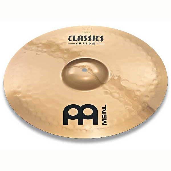 MEINL CC16PC-B [Classics Custom Powerful Crash 16