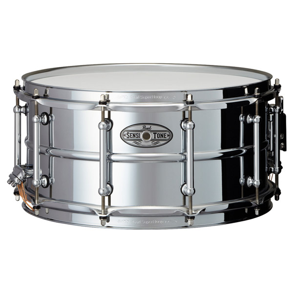 Pearl STA1465S [Sensitone Standard 1mm Beaded Steel]