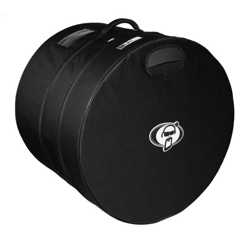"Protection Racket AAA Bass Drum Semi Hard Case 20""×18"" [LPTRA20BD18]"