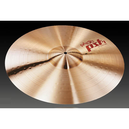 PAiSTe/PST-7 Heavy Ride 20""
