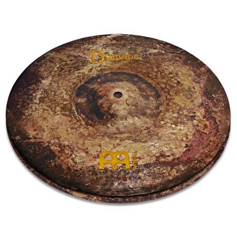"MEINL B16VPH [Byzance Vintage / Pure HiHat 16"" pr] 【MEINLシンバルキャンペーン 2018!真空ステンレス保冷ボトルプレゼント!】"