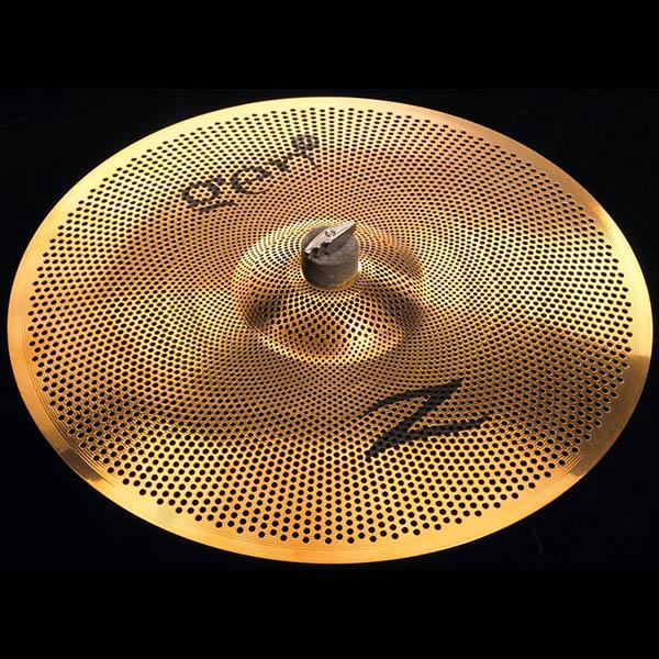 Zildjian Gen16 by Zildjian Buffed Bronze 16