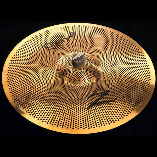 Zildjian Gen16 by Zildjian Buffed Bronze 18
