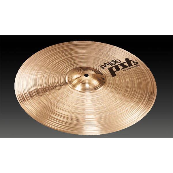 "PAiSTe/PST-5 PST5N-18MC [New PST-5 Medium Crash 18""]"