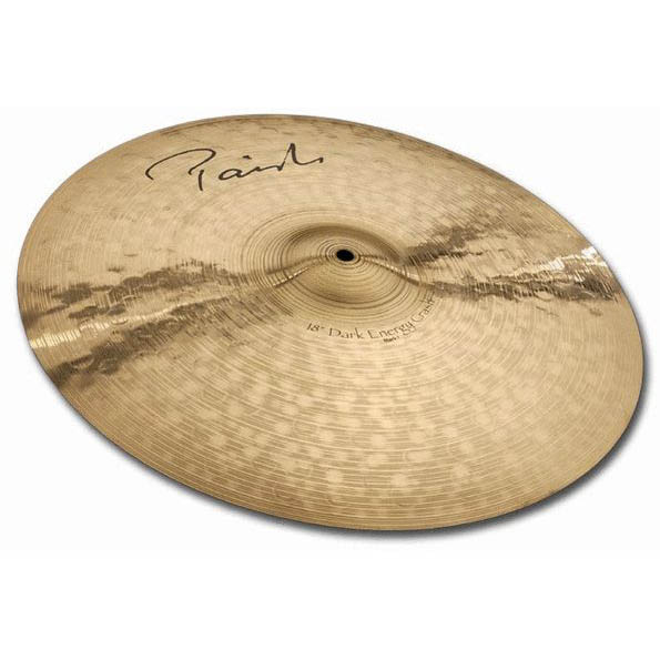 PAiSTe/Dark Energy Crash Mark-I 19