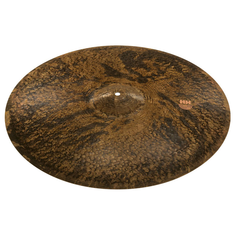 "SABIAN Hand Hammered HH-22KIN [BIG AND UGLY / 22"" HH KING]"