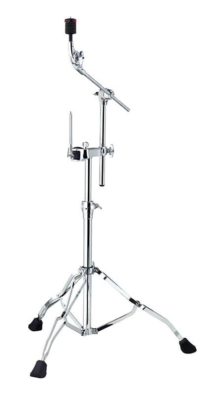 TAMA HTC807W [Roadpro Tom/Cymbal Combination Stand]