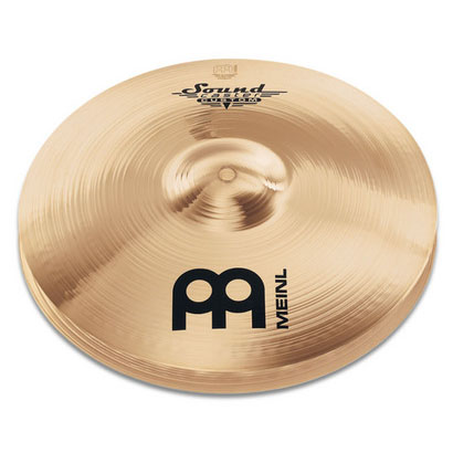 "MEINL SC14MH-B [Sound Caster Custom / Medium HiHat 14"" pr] 【限定タイムセール】"