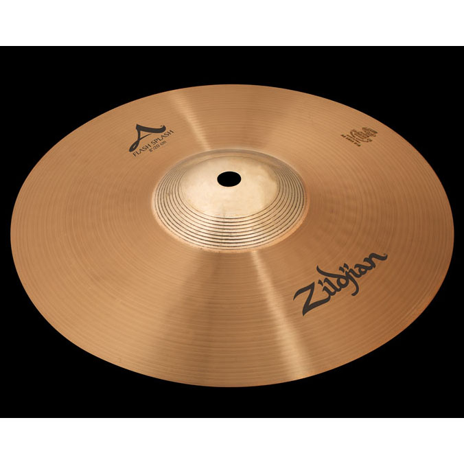 "Zildjian A Zildjian Flash Splash 8"" [NAZL8SP.FL]"