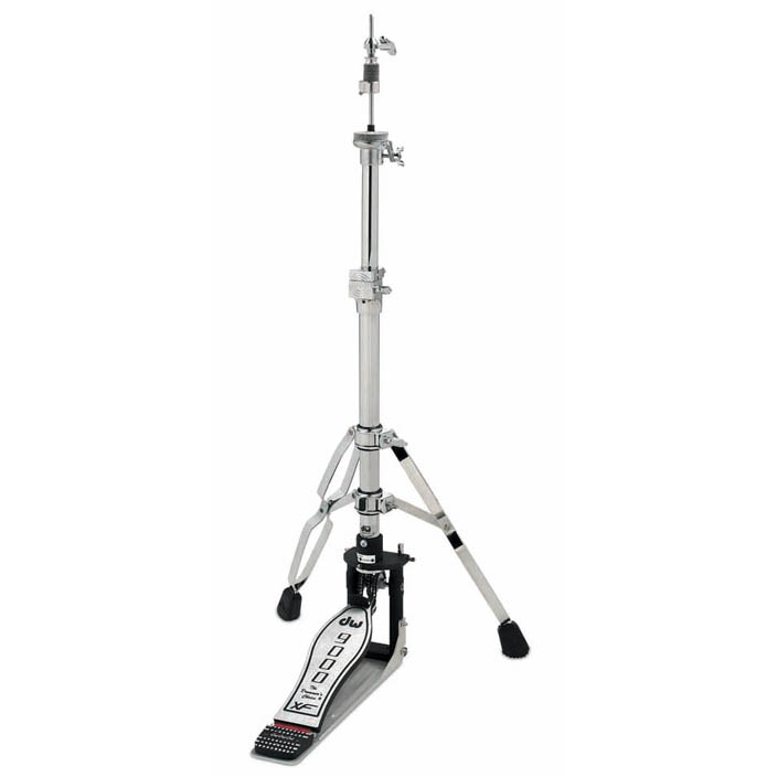 dw DW-9500TB/XF [Extended Footboard/2 Legs]