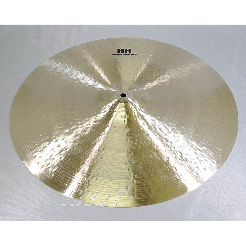 "SABIAN Hand Hammerd HH-20MHR Medium Heavy Ride [HH ""REMASTERED""]"