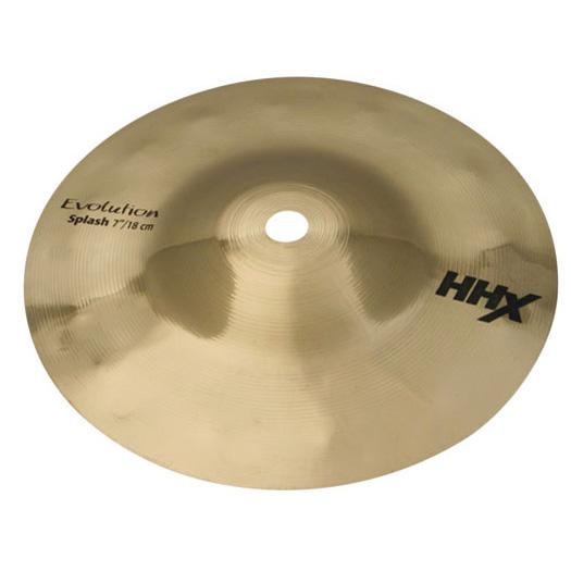 """【在庫あり/即出荷可】 SABIAN 7"""" HHX HHX-7EVSP-B Evolution SABIAN Splash 7"""" HHX-7EVSP-B, 華道具専門店はなかざり:ce81a6a0 --- bibliahebraica.com.br"""