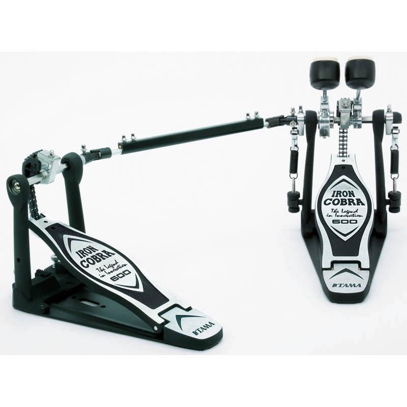 TAMA HP600DTW [IRON COBRA Duo Glide Twin Pedal]