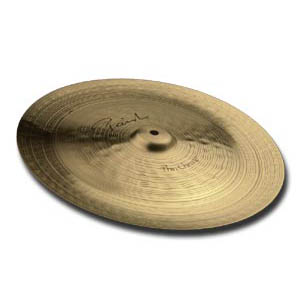 PAISTE The Paiste Line Thin China 16""