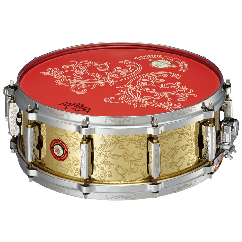 "Pearl ""Pearl Drums 70th Anniversary""Special Edition Snare Drum [RFB1450/70 / 14"