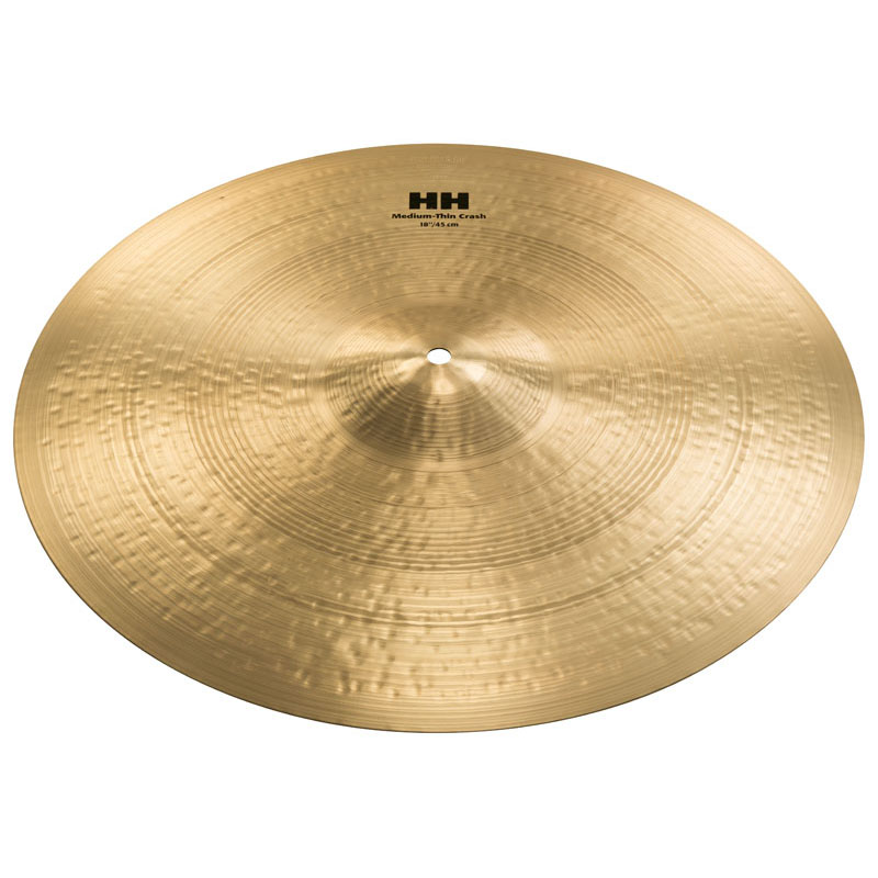 "SABIAN Hand Hammered HH-16MTC [HH ""REMASTERED""]"