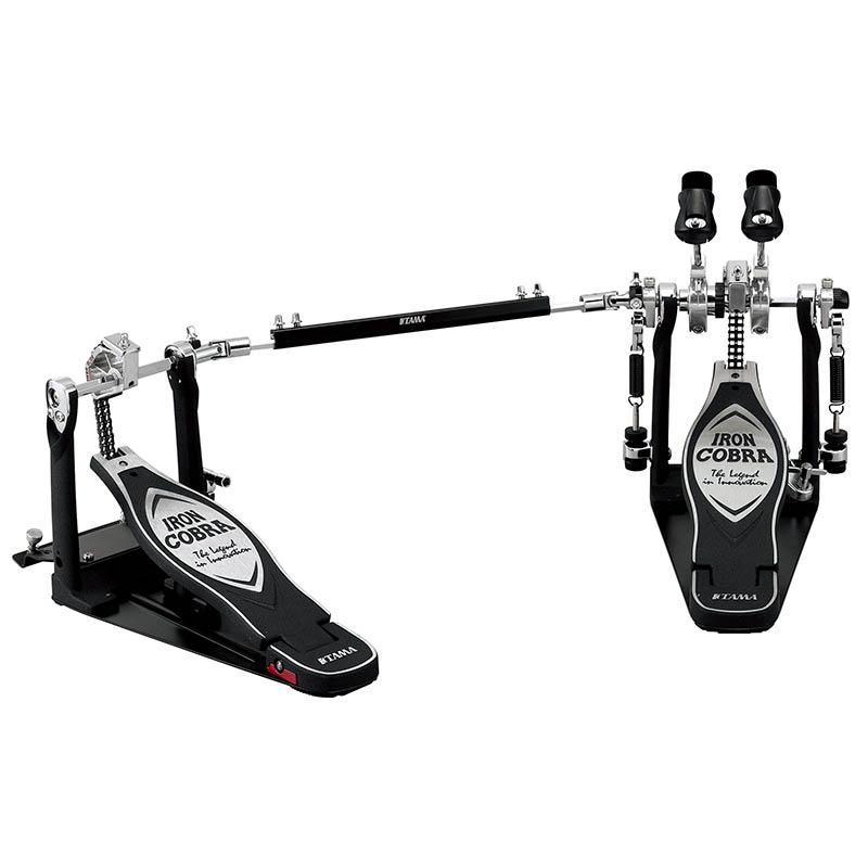 TAMA IRON COBRA HP900PWN [Power Glide LiteSprocket Twin Pedal]