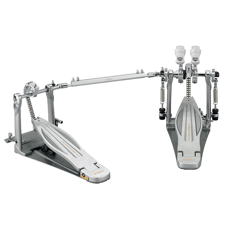 TAMA HP910LWN [Speed Cobra 910 Series / Rolling Glide LiteSprocket Twin Pedal]