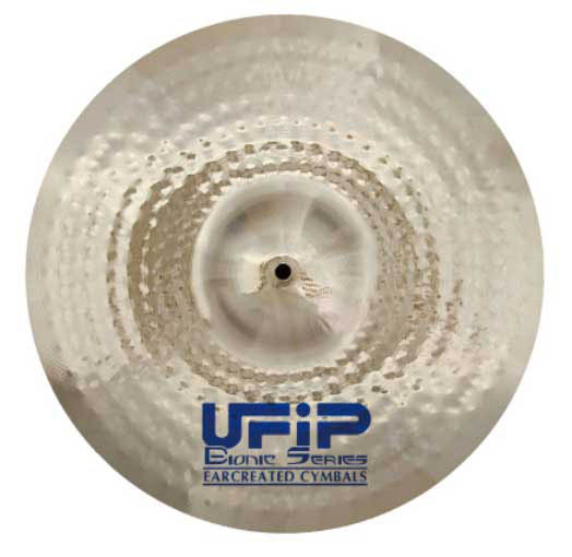 UFIP BI-16 [Bionic Series / Blue Logo]