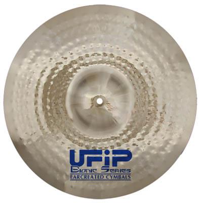 UFIP BI-18 [Bionic Series / Blue Logo]