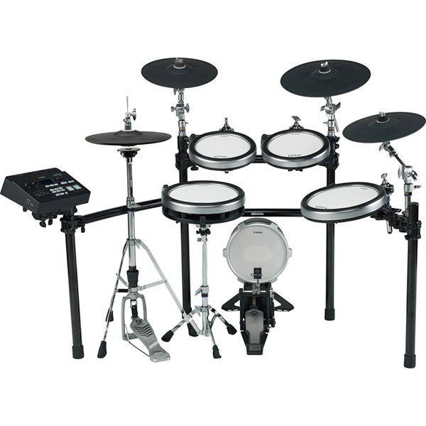 YAMAHA DTX760K [DTX Drums/ Drums DTX700 DTX760K Series]【限定タイムセール [DTX】, ミッドナイン:2a6fecd4 --- officewill.xsrv.jp