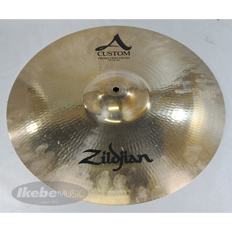 Zildjian A Custom Projection Crash 18