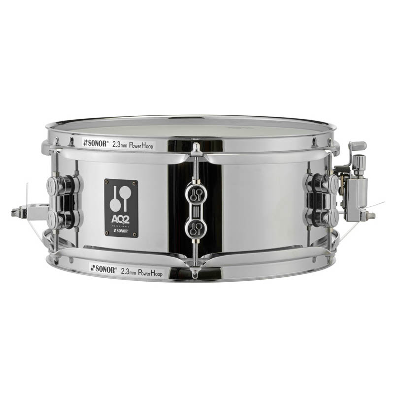 SONOR AQ2-1205SDS [AQ2 Series Steel Shell Snare Drum 12