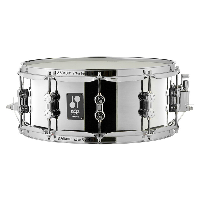 SONOR AQ2-1455SDS [AQ2 Series Steel Shell Snare Drum 14