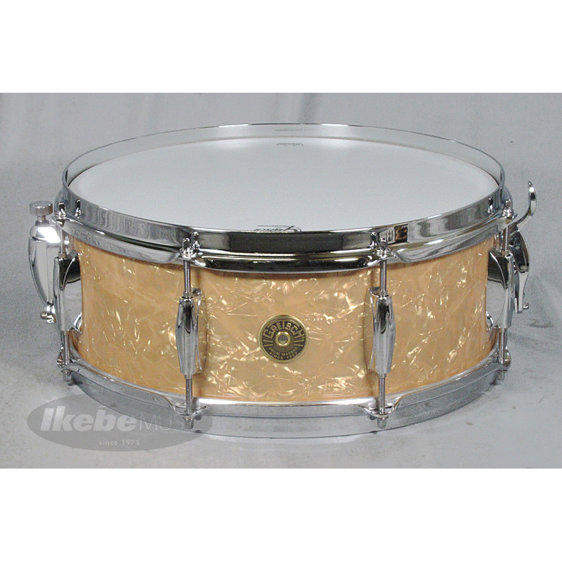Gretsch BK-55148S-AP [Broadkaster Standard Build / Antique Pearl ]【カラー生産完了】【店頭展示チョイキズ特価品】