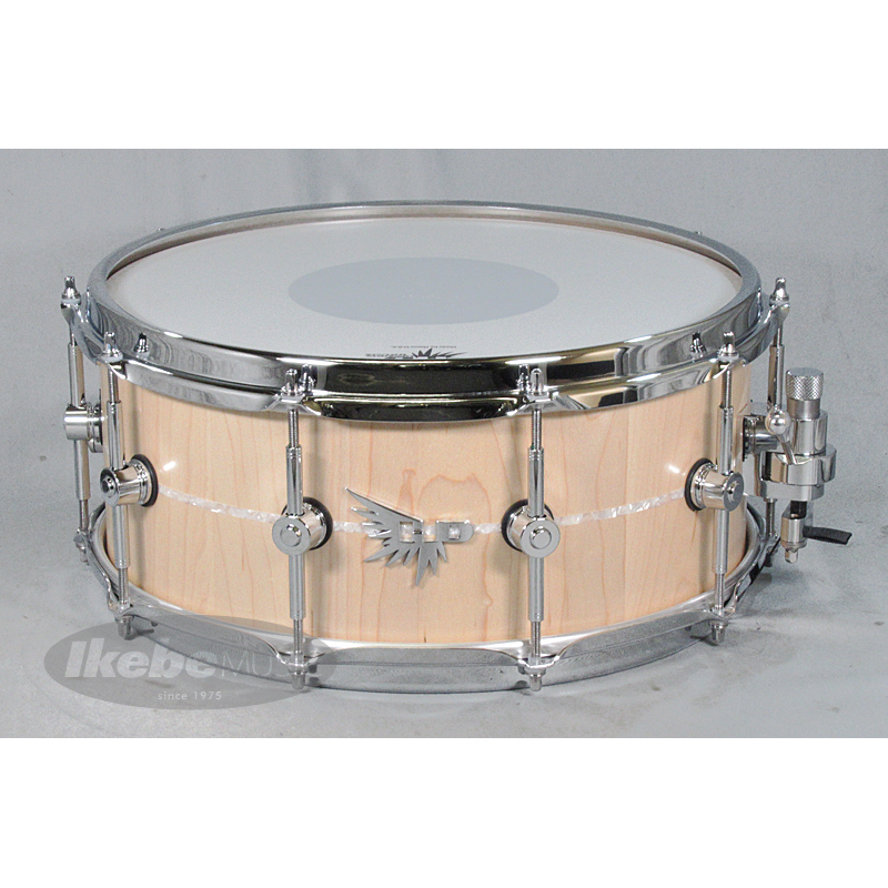 HENDRIX DRUMS Archetype Solid Stave North American Maple 14