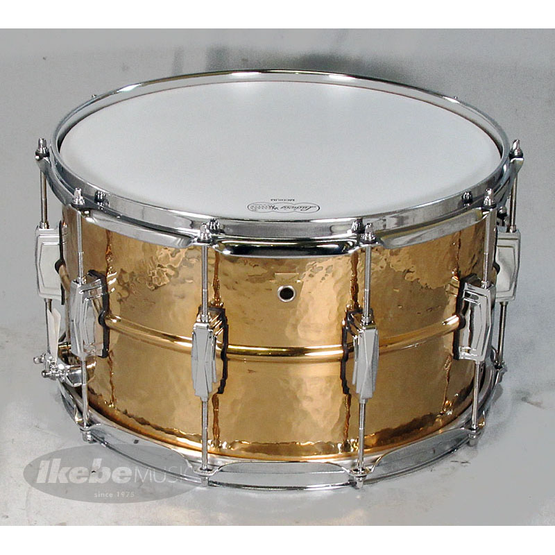 Ludwig LB508K [Bronze Phonic Snare Drum 14