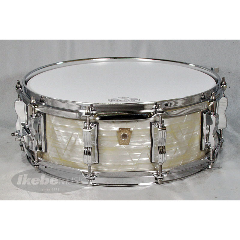 Ludwig LS401XX87 [Classic Maple / Olive Pearl Covering / P85 & P33]【店頭展示チョイキズ特価品】
