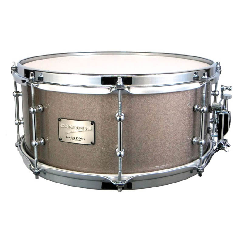 CANOPUS LEMP-1465 [5ply Maple + Poplar:Sand Beige Covering] 【限定品】