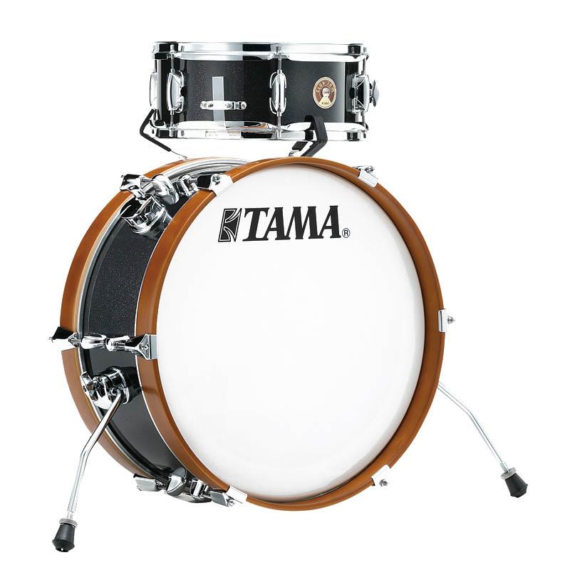 TAMA LJK28S-CCM [CLUB-JAM MINI KIT / COMPACT VINTAGE KIT]