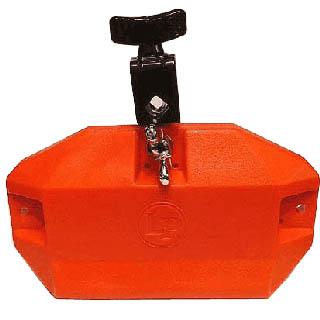 ブロック 特売 LP LP1207 Jam Block Pitch Red Medium 期間限定の激安セール