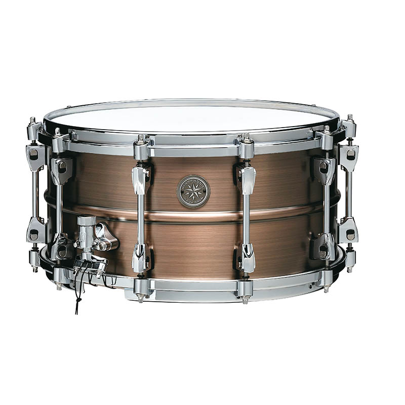 TAMA STARPHONIC Snare Drum -COPPER- [PCP147]