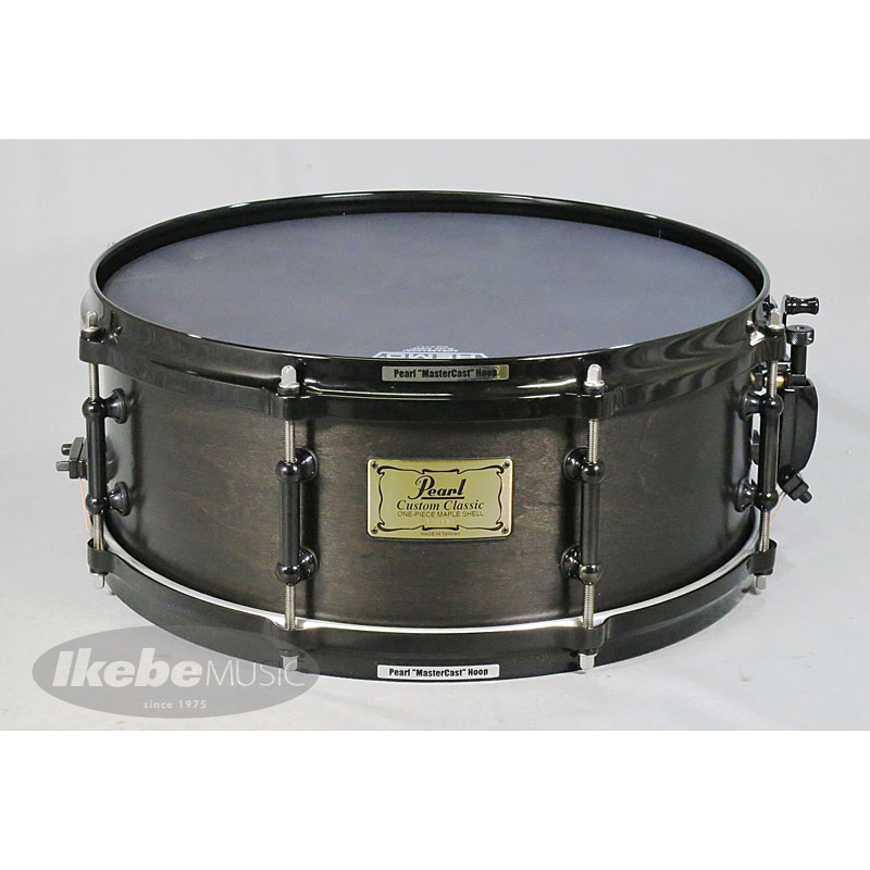 "Pearl ""D-FLAVOR (Pearl Snare Drums Custom Studio Pearl Japan)"" Studio CL1455SN Snare #384 [Custom Classic One Piece Maple]【店頭展示チョイキズ特価品】, YOUPLAN:08ce3f22 --- sunward.msk.ru"
