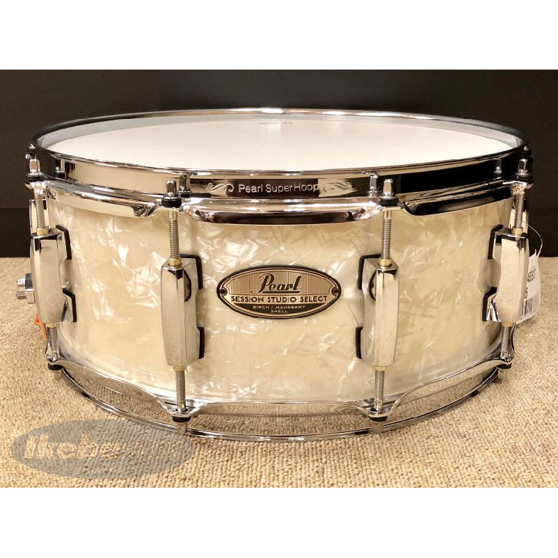 "Pearl STS1455S/C #405 [Session Studio Select ""Birch & Mahogany""] 【フェア展示特価】"